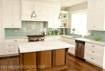 Dream Home: Kitchen / by Ace