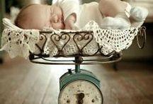 Mooie zwangerschap en baby foto's  / Mooie, leuke en originele foto's van zwangerschap en baby's
