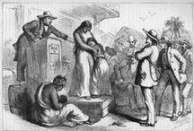 Gaining an Awareness of Slavery