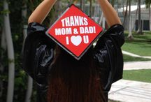 Graduation Cap / Graduation cap, graduation cap decorations