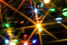 ~ Christmas ~ / by Ada Bjorklund-Moore
