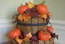 Halloween Inspiration / Halloween