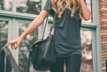 Get dressed.  / by Lauren Terp