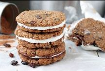 Desserts You Won't Feel Guilty Eating / Healthy desserts and recipes made with real ingredients you can feel good about.