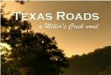 TEXAS ROADS / One secret kept, another uncovered . . .  Dani Davis just wants a place to call home. Then a devastating secret propels her down a road she never expected to travel.