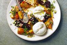 food / Food inspiration for tasty brunches!