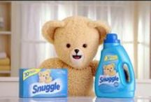 Snuggle Den / Here is where you will find all things snuggles