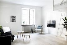 STOCKHOLM 2015 Fall Interior Design Photos. / Our best design photographs from the homes we sell in Stockholm. Fall 2015.