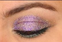 Sweet Libertine: How to use our Glitter Eyeshadows / Tips and tricks on all sorts of fun ways to use your Sweet Libertine glitter eyeshadows. Not all pins feature Sweet Libertine products but can be used in the same manner.