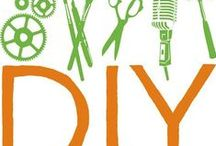 DIY Projects / Here you will find lots of wonderful DIY projects.