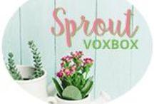 #SproutVoxBox from @Influenster / Item I received free from Influenster fro testing #GotitFree #SproutVoxbox #Contest