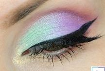 Our Favorite Beauty Tips and Tutorials / A collection of makeup tips and techniques by fans of Sweet Libertine Cosmetics (SweetLibertine.com) To be added please message me (Pinterest name: SweetLibertine)