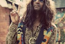 hippie,boho,resort,asian, inspiration Style