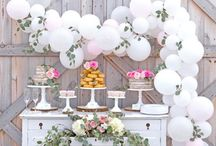 Event Inspiration / We are always brainstorming new events to host!