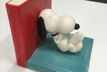 Snoopy スヌーピー