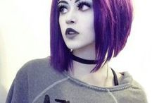 Cosplay y Maquillajes