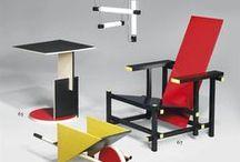 Furniture/Möbler