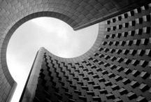Architecture/Arkitektur / Architecture should speak of its time and place, but yearn for timelessness.