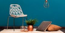 """Muebles / Encuentra los diferentes muebles que tenemos para ti.  Home Center Fácil """"Todo para el hogar en un solo lugar"""""""
