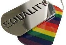... So GAY ! / Pas de jugement, pas de blagues sur les gays, juste respect et égalité, parce que nous sommes une partie de l'humanité tout comme vous.