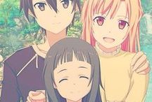 Everything Anime