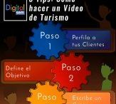 Videos Institucionales / Tips para hacer Videos Institucionales para Viajes y Turismo