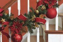 Christmas Joy I / by Bonnie Skubella