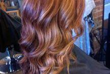 Hair! / by Alison Elliott