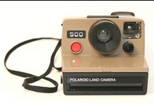 Instant Film Cameras / by Graham Polaroid