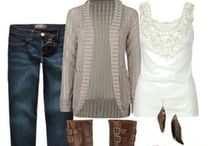 my style / by Kelsey Krull