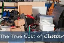 Creative Clutter-Clearing Concepts