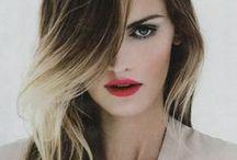 Make Up and Hair