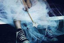 Fairy Tale Inspiration