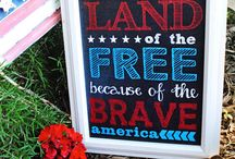 July 4th / by Traci Anderson
