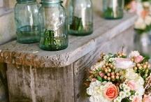 Wedding Inspirations / by Eileen Collins Ferrari