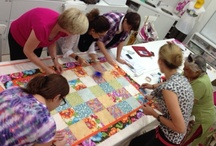 Classes & Students / At Craft Land we offer three different kinds of learning events.