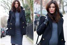 Fashion: Maternity Fashion / by IronCookClean