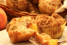 Feed Me - Quick Breads and Muffins and Biscuits / by Bonnie