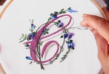 Hand Embroidery Classes