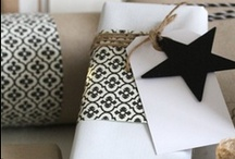 It's a {Recycled} Wrap!