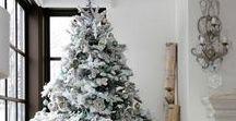 Christmas ideas - decor etc