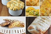 Recipes / by Melissa Boudreau