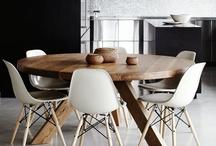 Design interiors