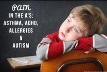 Autism + Chemicals
