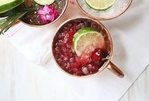 Drinks / by Ausha Allen