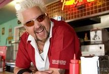 diners, driveins and dives along with copykat recipes / Love diner food! / by Debbie Howard