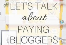 BLOGGER OUTREACH TIPS {FOR BRANDS} / Resources, tips and advice for brands and small businesses wanting to work with influential bloggers. #workingwithbrands #mediakits #makemoneyblogging / by Brand Meets Blog