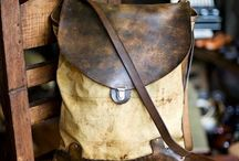 ~:bag it:~ / Bags and holdalls / by Sue Chipperton