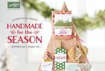 Stampin' Up! Promotions/Sales