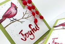 Holiday Cards / by www.pinkblingcrafter.blogspot.com